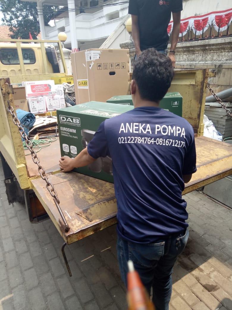 Jual Pompa Kolam Renang Astral Surabaya Terlengkap