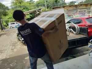 Jual Aneka Pompa Kolam Renang Bandung Murah