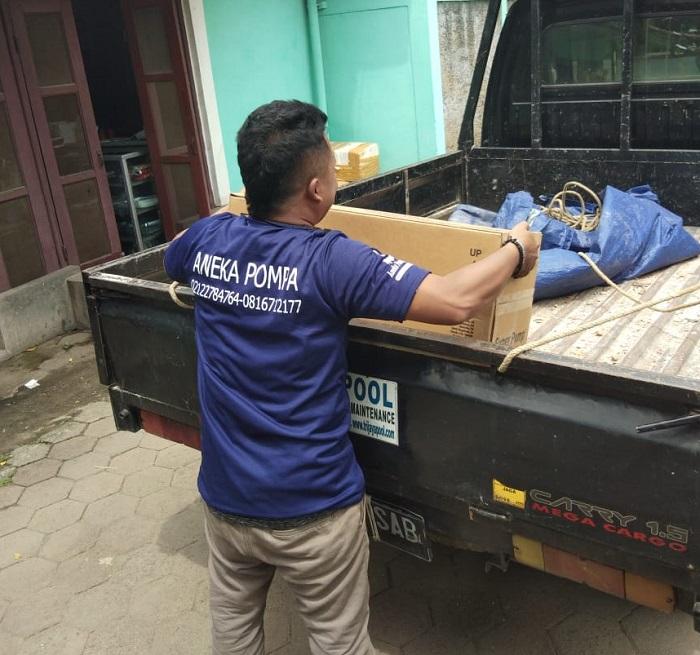 Cari Tempat Jual Pompa Kolam Ilir Barat Palembang Beli Saja di Aneka Pompa