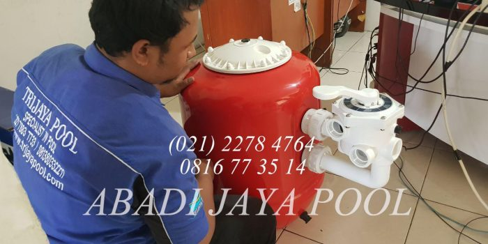 Pilihan Terbaik Tempat Jual Pompa Kolam Renang Bali
