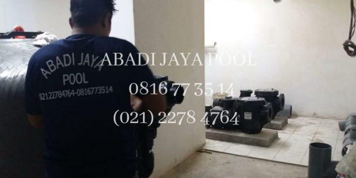 Jual Pompa Kolam Renang Bandung Murah