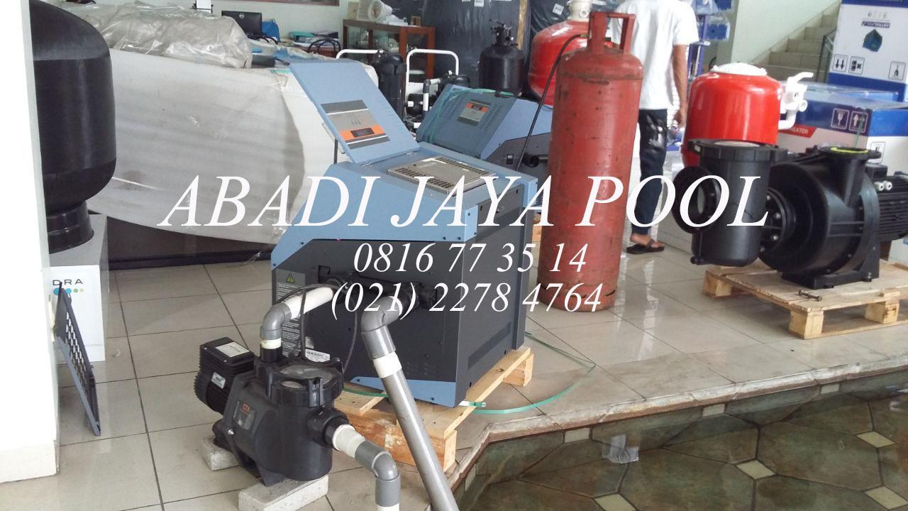 Rekomendasi Tempat Jual Pompa Kolam Renang Manado