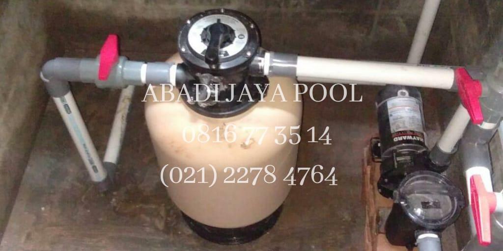 Alasan Harus Membeli Pompa Air Kolam Renang