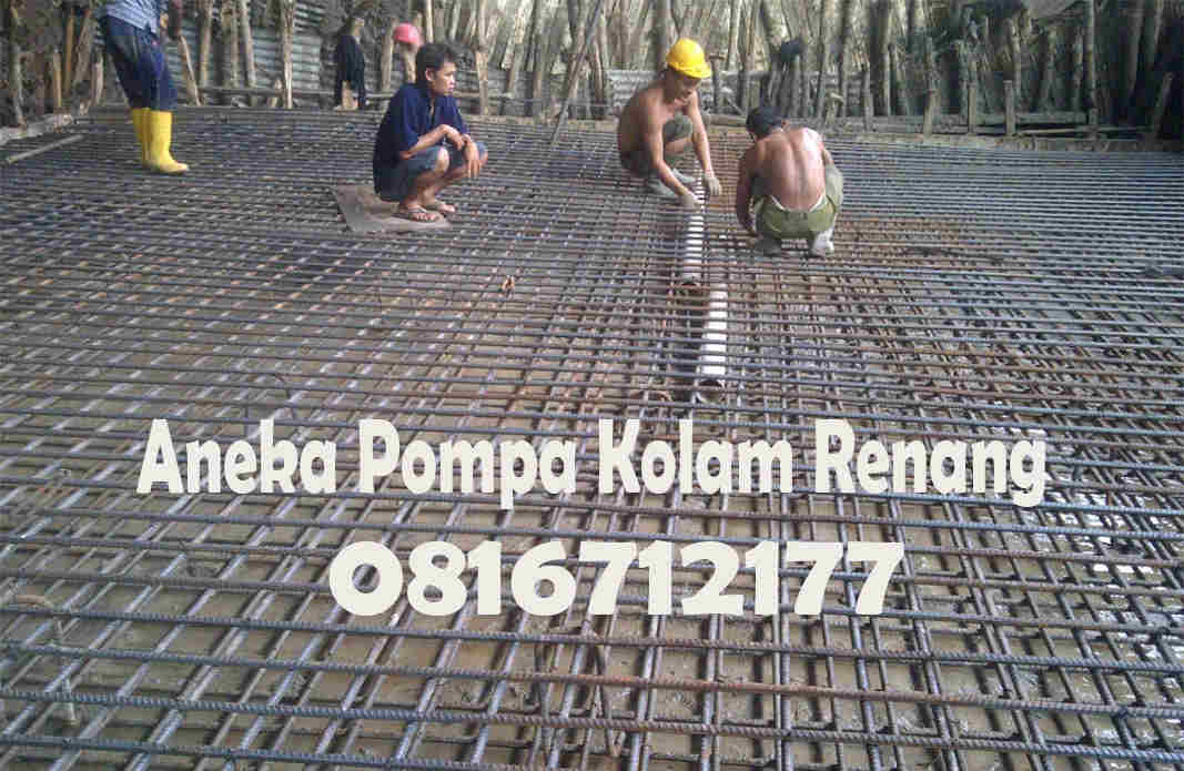 Jasa Service Pipa Pompa Kolam Renang Yang Mampet Di Daerah Menteng, Jakarta Yang Dilakukan Oleh Team Aneka Pompa