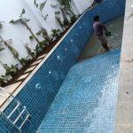 Jenis lampu kolam renang